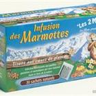 Marmottes Infusion from Les 2 Marmottes