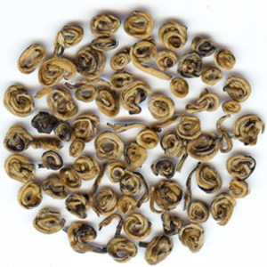 Yunnan Golden Rings from Imperial Tea Court