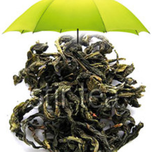 Full Moon Oolong from Stir Tea
