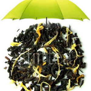 Orange Oolong from Stir Tea