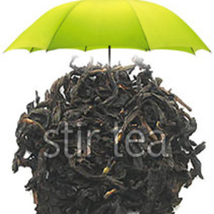 Premier Water Fairy Oolong from Stir Tea