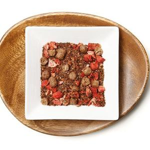 Choco Strawberry Rooibos from Karma Blends