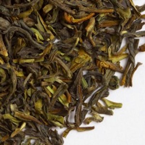 Imperial Earl Grey from Un Amour des Thés