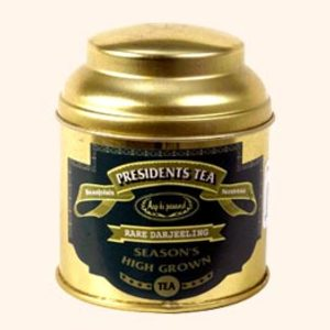 Presidents Tea Rare Darjeeling from Aap Ki Pasand