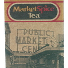 Market Spice Tea from Market Spice