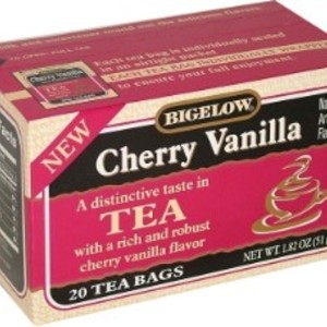 Cherry Vanilla from Bigelow