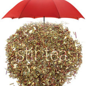 Ginger Rooibos from Stir Tea