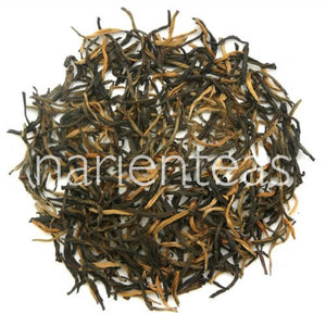Yunnan Golden Tips (Dian Hong) from Narien Teas
