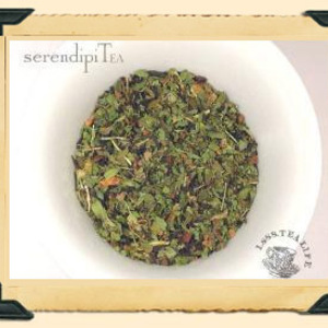 Siam from SerendipiTea