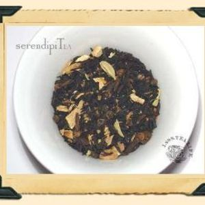 Moulin Rouge Chai from SerendipiTea