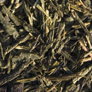 Extreme Vanilla - Organic Green Tea from American Tea Room