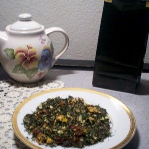 Allergi-TEA from Liber Teas