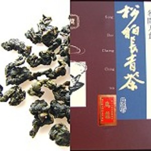 2008 Winter Awarded Song Po Oolong from Hou De Asian Art & Fine Teas