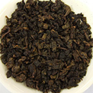 Gong Fu Cha Wang (Tieguanyin) from Lau Yu Fat