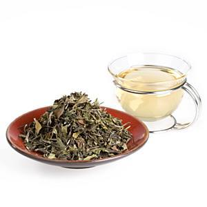 China Pai Mu Tan (No. 531) from TeaGschwendner
