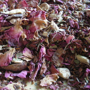 Durga Rooibos from Goddess Tea