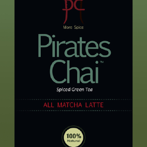Pirate's Chai from Pirate's Chai