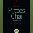 Pirate&#x27;s Chai from Pirate&#x27;s Chai