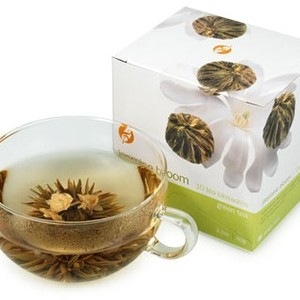 Jasmine Bloom from Adagio Teas