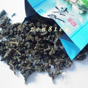 Competition Flavor - Sijichun (Four Seasons) from zen8tea