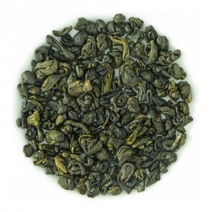 Gunpowder Green Tea from Kusmi Tea