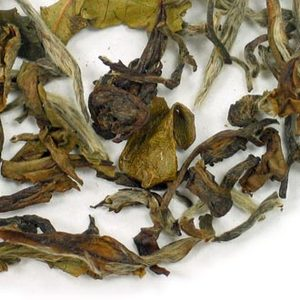 Ooooh Darjeeling from Adagio Teas