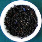Wild Blueberry Black from Tealicious Tea Company