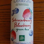 Strawberry Blueberry Green Tea from The Republic of Tea