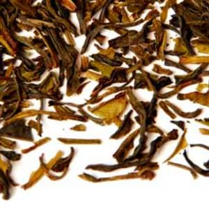 Ceylon Forest Green from Shanti Tea