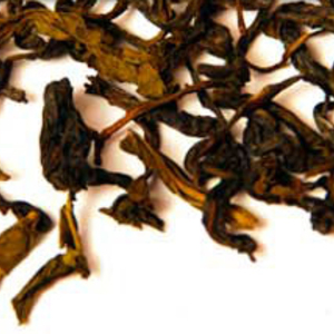 Darjeeling Green from Shanti Tea