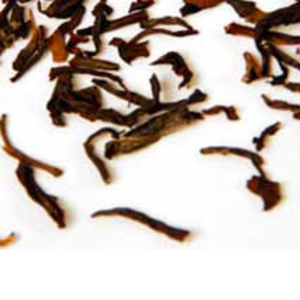 Darjeeling Black from Shanti Tea
