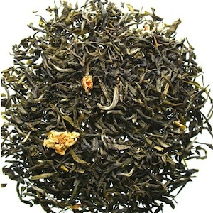 Chinese Jasmine Green Tea from Oren's Daily Roast