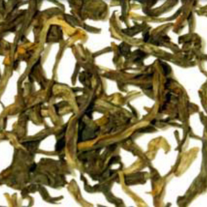 Spiderweb Oolong from Shanti Tea
