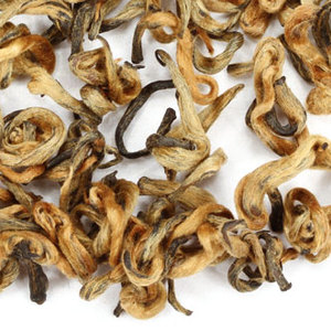 Yunnan Golden Curls from Adagio Teas