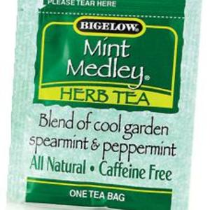 Mint Medley (Herb Tea) from Bigelow