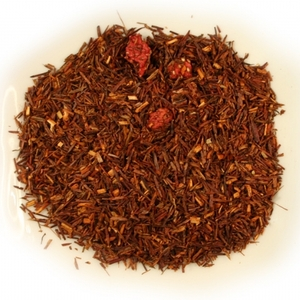 Rooibos Strawberry from Tebasaren.no