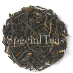 golden monkey (No. 510) from SpecialTeas