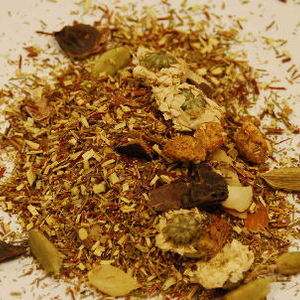 Butternut Toffee Rooibos from Fava Tea Co.
