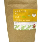 Matcha au Lait Mix - Soybean Powder from Lupicia
