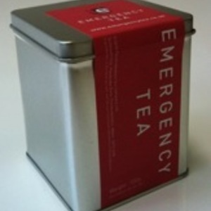 EMERGENCY TEA from Pembrokeshire Tea