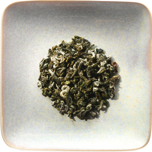 Curled Dragon Silvertip from Stash Tea Company