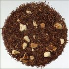 Orange Cream Rooibos Tea from The Tea Table