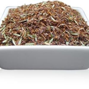 Rooibos and Manuka from Kerikeri Organic Tea