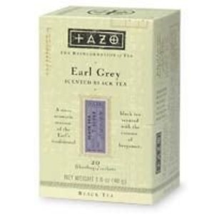 Earl Grey from Tazo