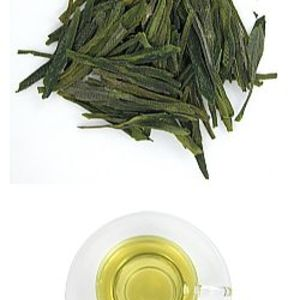 Tai Ping Hou Kui from The Tea Farm