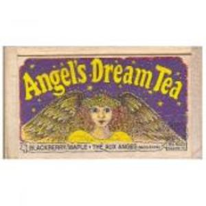 Angel's Dream Tea from Metropolitan Tea Company
