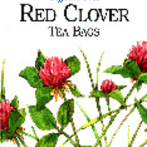 Red Clover from Alvita
