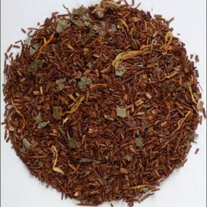 Georgia Peach Rooibos from The Tea Table