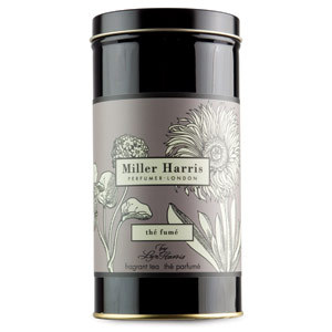 Th Fume By Lyn Harris from Miller Harris Tea