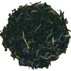 Caribbean Blue Lady from Culinary Teas